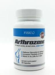Arthrozene Reviews