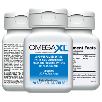 Omega XL reviews
